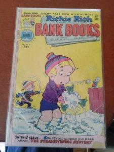 Richie Rich Bank Book #21 (1976)