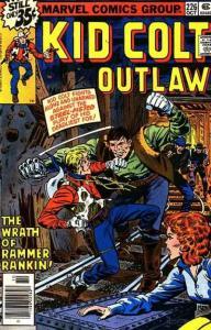 Kid Colt Outlaw #226, Fine (Stock photo)