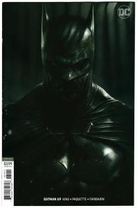 Batman #69 Variant Cvr (DC, 2019) NM