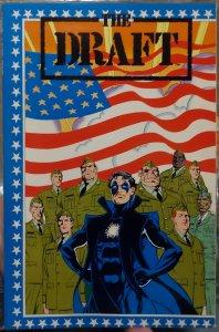 The Draft #1 (1988) NM