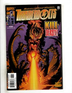 Thunderbolts #32 (1999) OF44