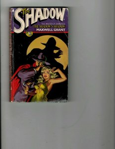 3 Books The Shadow Master of Darkness The Soul of the Jackson 5 Stars Cars JK27