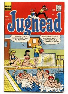 Jughead Comics #160 1968- Water Polo cover- Archie VG+