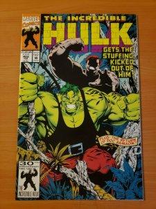 The Incredible Hulk #402 ~ NEAR MINT NM ~ 1993 MARVEL COMICS