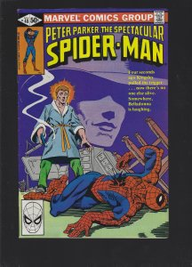 The Spectacular Spider-Man #48 (1980)