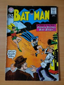 Batman #147 ~ VERY GOOD - FINE FN ~ 1962 DC Comics