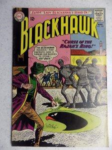 BLACKHAWK # 182