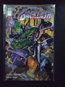 Backlash #2 (1994)
