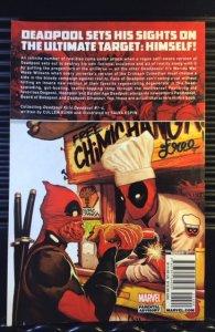 Deadpool Kills Deadpool #1 (2013) TPB GN Collects Issues 1-4