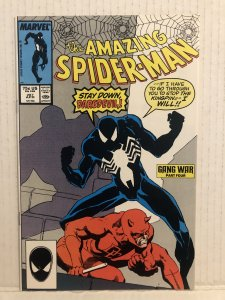 The Amazing Spider-Man #287  Combined Shipping on unlimited items!