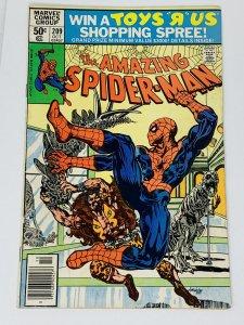 The Amazing Spider-Man #209 (1980) RA1