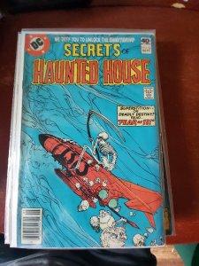 Secrets of Haunted House #16 (1979)