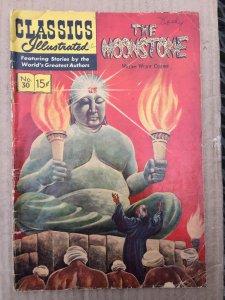 Classics Illustrated #30 (1946)