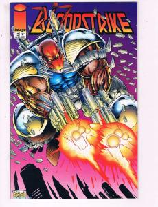 Bloodstrike #13 VF Image Comics Comic Book DE17