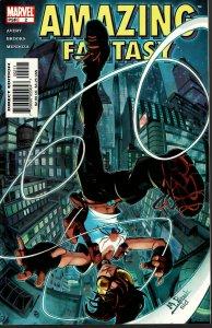 Amazing Fantasy #2- VF/NM - (2004 Marvel)