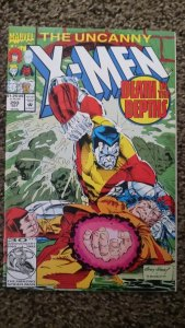 The Uncanny X-Men #293 (1992) VF-NM