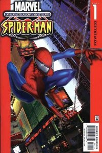 Ultimate Spider-Man (2000 series) #1, NM (Stock photo)