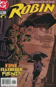 Robin (1993 series) #138, NM + (Stock photo)
