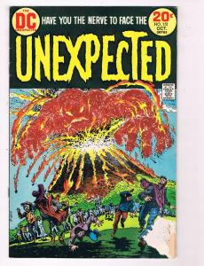 The Unexpected # 151 GD/VG DC Comic Book Horror Canning PEDIGREE Collection D22