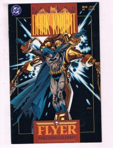 Batman Legends Of The Dark Knight #26 VF DC Comics Comic Book DE15