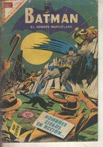 Batman numero 486