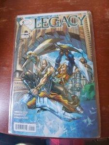 Legacy #1 (2003)