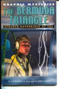 Bermuda Triangle Strange Happenings At Sea-David West-2006-PB-VG/FN