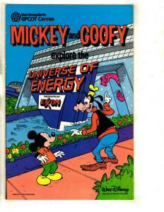Lot of 10 DC Comics Mickey and Goofy 1 Lois Lane 1 2 Legion 28 2 286 ++++ JF10