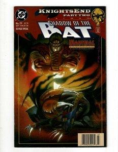 12 Comics Batman 2 3 5 29 Detective Comics 605 Huntress 3 12 Superman75 78+ J417