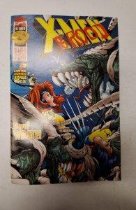 X-Men vs. The Brood #2 (1996) NM Marvel Comic Book J673