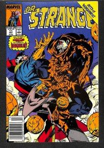 Doctor Strange, Sorcerer Supreme #11 (1989)