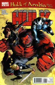 Hulk (4th Series) #43 VF; Marvel | save on shipping - details inside