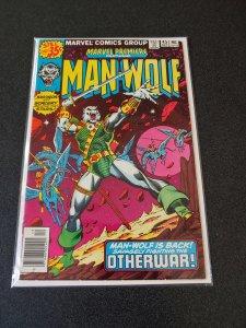 Marvel Premiere #45 (1978)