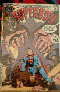 Superboy 172 FN