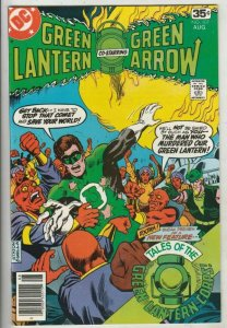 Green Lantern #107 (Aug-78) NM Super-High-Grade Green Lantern, Green Arrow, B...