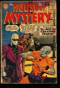House of Mystery #88 (1959)