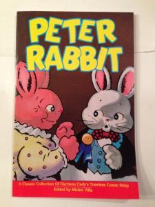 Peter Rabbit Tpb VF Malibu