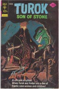 Turok Son of Stone #106