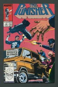 Punisher #26 / 9.4 NM   November 1989