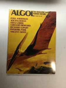Algol Volume 15 Issue 3 Vf- Very Fine- 7.5 Magazine