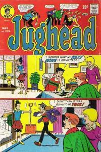 Jughead (1965 series) #226, Fine+ (Stock photo)