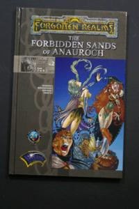 Forgotten Realms Forbidden Sands of Anauroch Part 2
