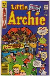 Little Archie   #122 GD/VG