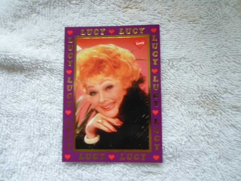 1995 cbs moments & MEMORIES OF THE QUEEN OF COMEDY LUCY.# 12