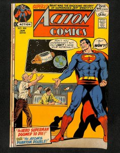 Action Comics #408