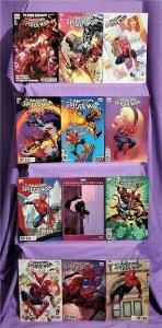 Dan Slott AMAZING SPIDER-MAN #800 Variant Cover 12 Pack (Marvel, 2018)!