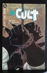 Batman The Cult #2 (1989)