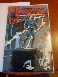 Action Comics Weekly #623 (1988)