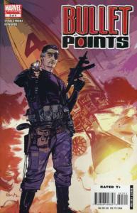 Bullet Points #3 VF/NM; Marvel | save on shipping - details inside