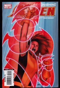 Astonishing X-Men #21 (3rd Series) 8.5 VF+